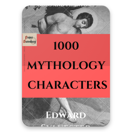 1000 Mythological Characters eBook Audio book Download Latest Version APK