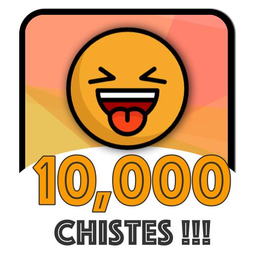 10,000 Chistes Download Latest Version APK