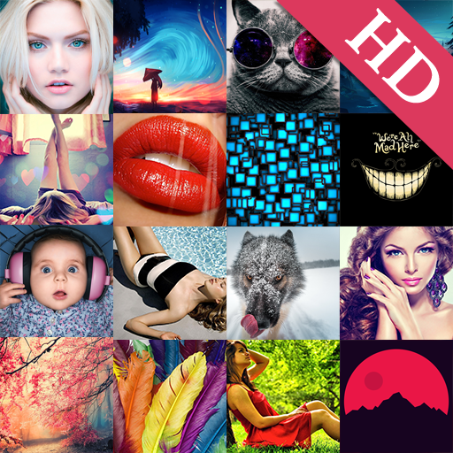 100000 Wallpapers HDBest 4K Wallpaper App Download Latest Version APK