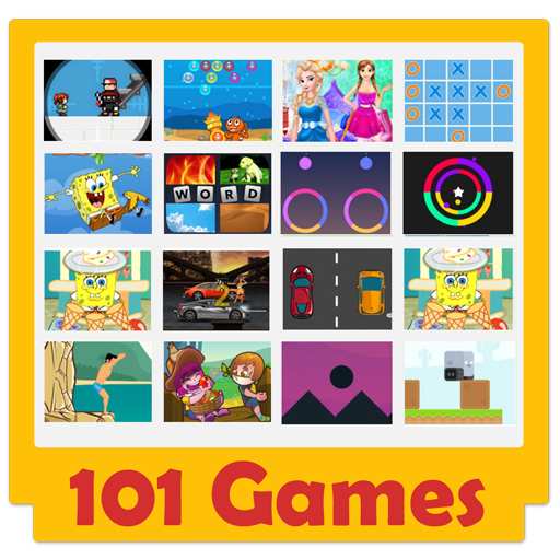 101 Game Store – Free Online Games Download Latest Version APK