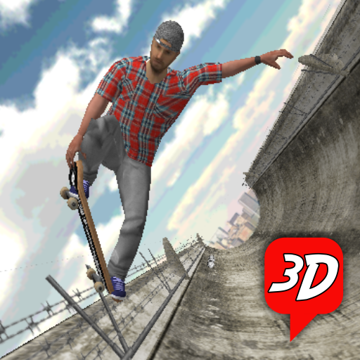 101 Skateboard Racing 3D Download Latest Version APK