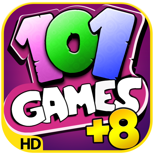 101-in-1 Games HD Download Latest Version APK
