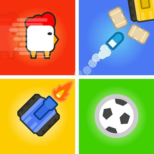 2 3 4 Player Mini Games Download Latest Version APK