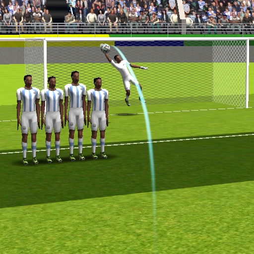 2 Player Free Kick Download Latest Version APK