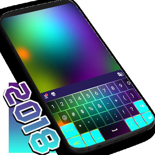 2018 Keyboard Color Download Latest Version APK