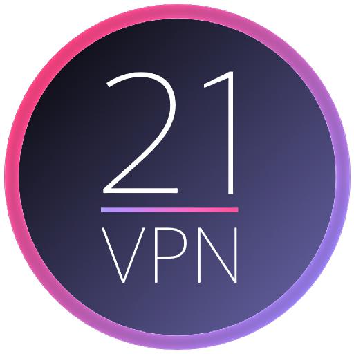 21VPN – Unlimited & Free VPN Download Latest Version APK