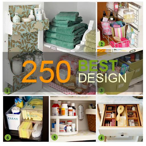 250 DIY Storage Ideas Download Latest Version APK