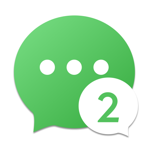 2Face-2 Accounts for whatsapp&clone apps Download Latest Version APK
