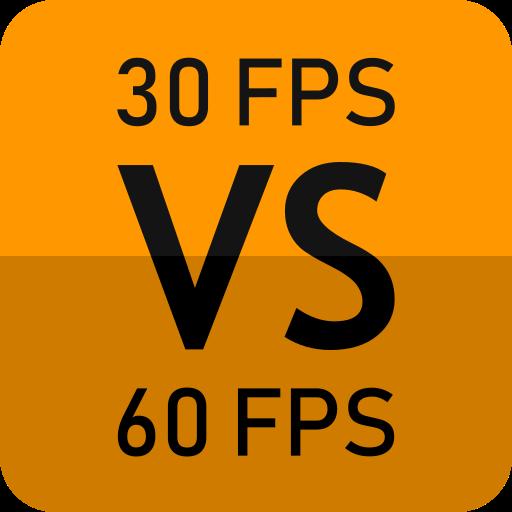 30 FPS vs 60 FPS Download Latest Version APK