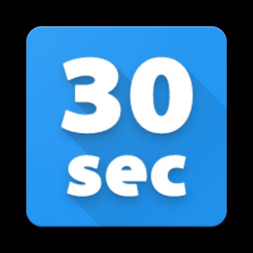 30 Sec – Split videos for Whatsapp Status Download Latest Version APK