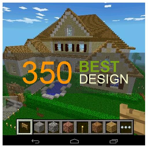 350 Modern House for Minecraft Download Latest Version APK