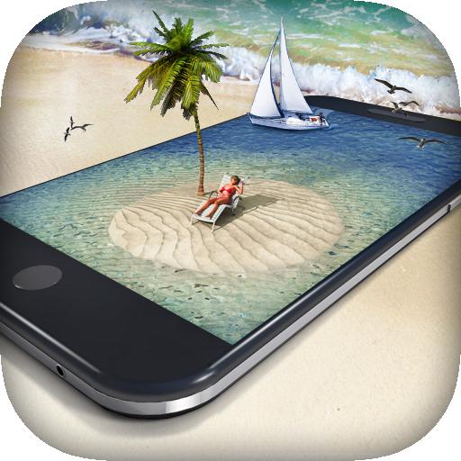 3D Camera Download Latest Version APK