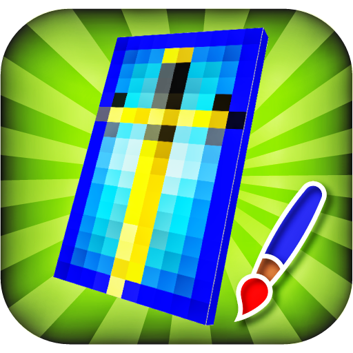 3D Cape Editor for Minecraft Download Latest Version APK