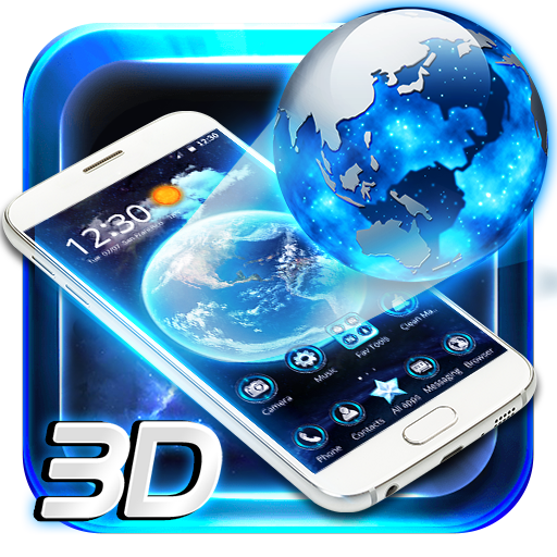 3D Earth Launcher Download Latest Version APK