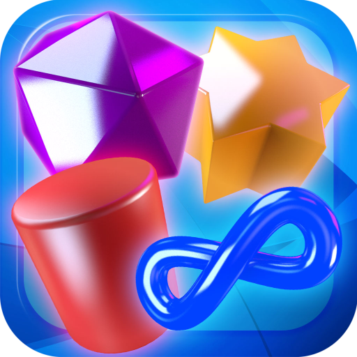 3D Geometry Shapes Learning Advance Solid Objects Download Latest Version APK