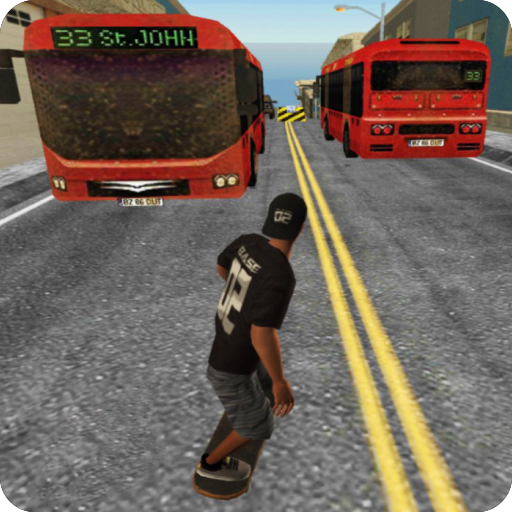 3D Skate DownHill Download Latest Version APK
