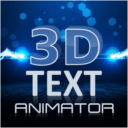 3D Text Animation – Logo Animation, 3D Intro Maker Download Latest Version APK