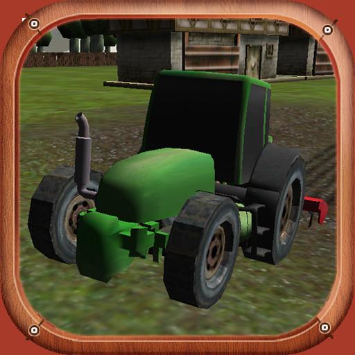 3D Tractor Simulator Farm Game Download Latest Version APK
