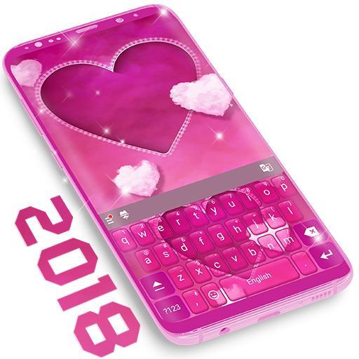 3D keyboard New 2018 Version Download Latest Version APK