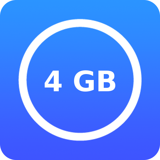 4 GB RAM Memory Booster Download Latest Version APK
