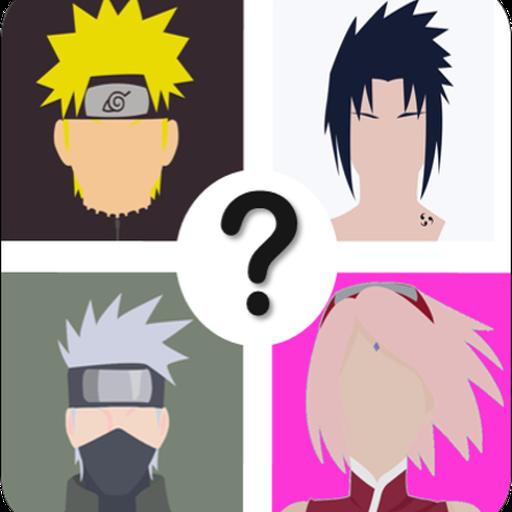4 Pics Naruto Download Latest Version APK