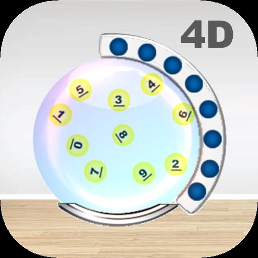4D Number Machine Download Latest Version APK