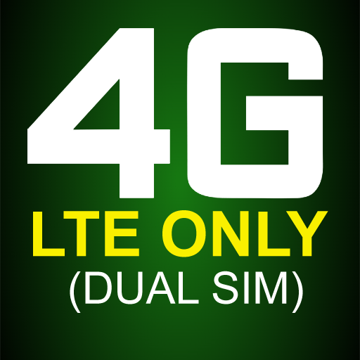 4G LTE Only Network Mode Mobile (Dual SIM) Download Latest Version APK