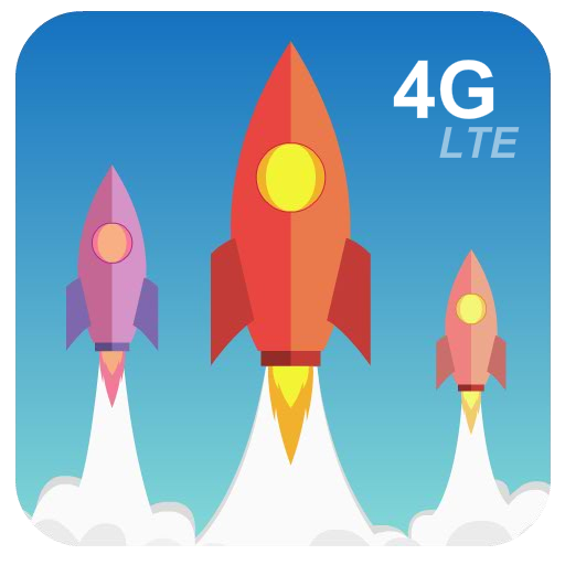 4G LTE Signal Booster Network Download Latest Version APK