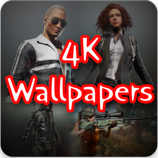 4K PLAYER'S BATTLEGROUNDS Game Wallpapers Download Latest Version APK