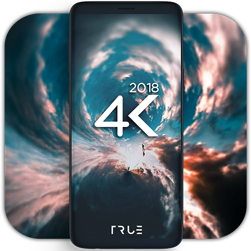 4K Wallpapers – Auto Wallpaper Changer Download Latest Version APK