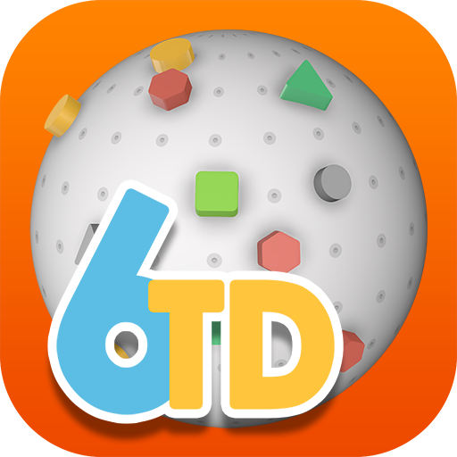 6TD Geometry – Tower Defence Download Latest Version APK