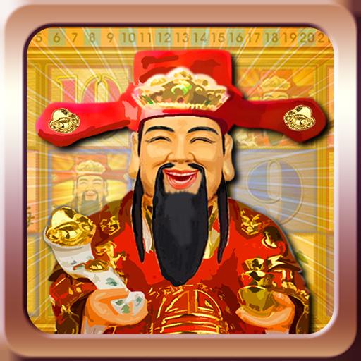 777 God Of Wealth Slot Machine Download Latest Version APK