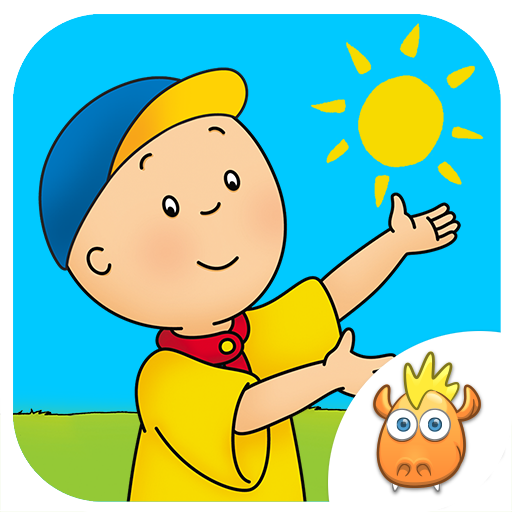 A Day with Caillou Download Latest Version APK