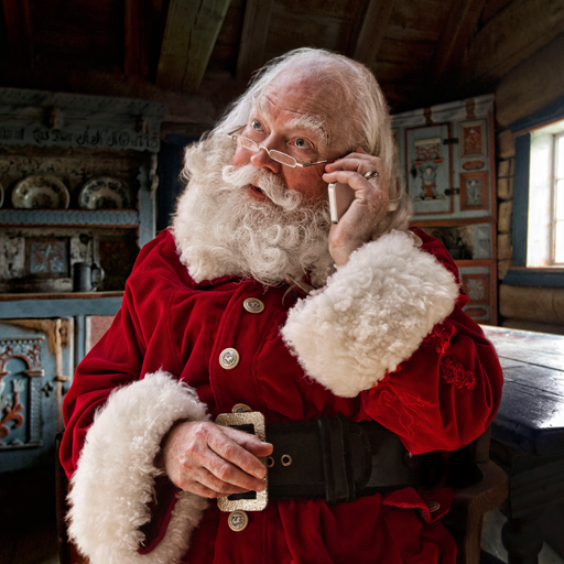 A Santa Claus Call Download Latest Version APK