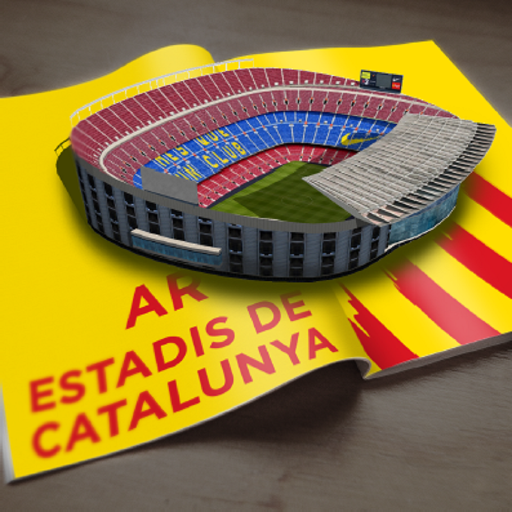 AR Catalonia Stadiums Download Latest Version APK