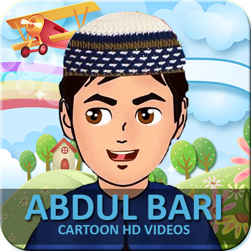 Abdul Bari Cartoon HD Videos Download Latest Version APK