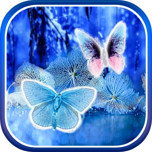 Abstract Butterflies Wallpaper Download Latest Version APK