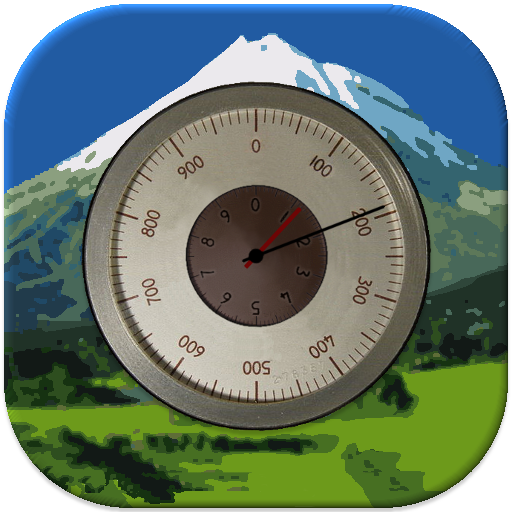 Accurate Altimeter Download Latest Version APK