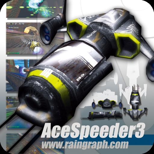 AceSpeeder3 Download Latest Version APK