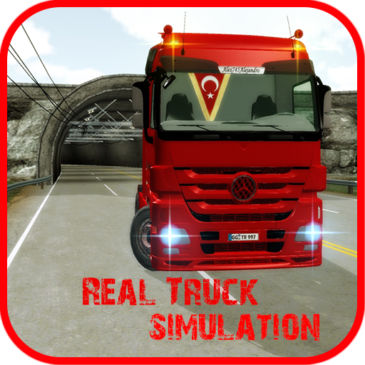 Actros Truck Simlation Real Download Latest Version APK