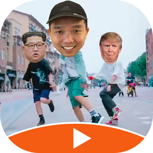Add Face To Video – Video Status Download Latest Version APK