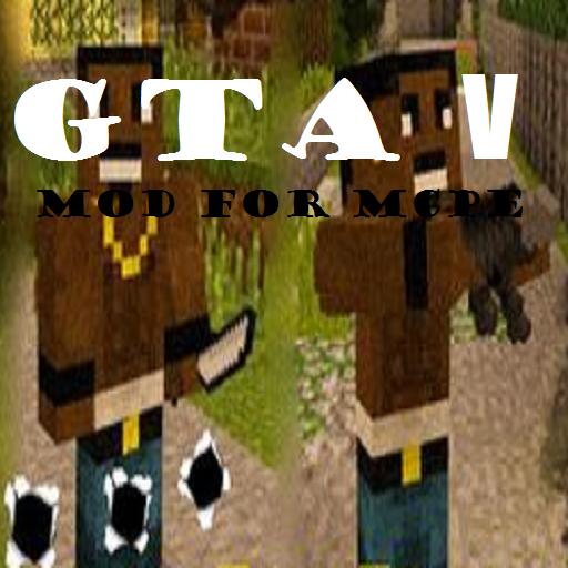 Addon GTA 5 For Minecraft PE Download Latest Version APK