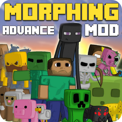Advance Morphing Mod for MCPE Download Latest Version APK