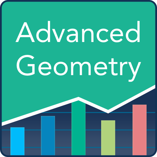Advanced Geometry: Practice Tests and Flashcards Download Latest Version APK