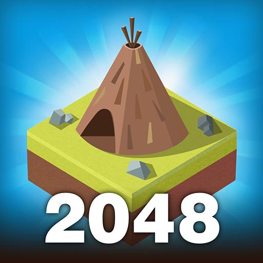 Age of 2048 Civilization City Building Games Download Latest Version APK