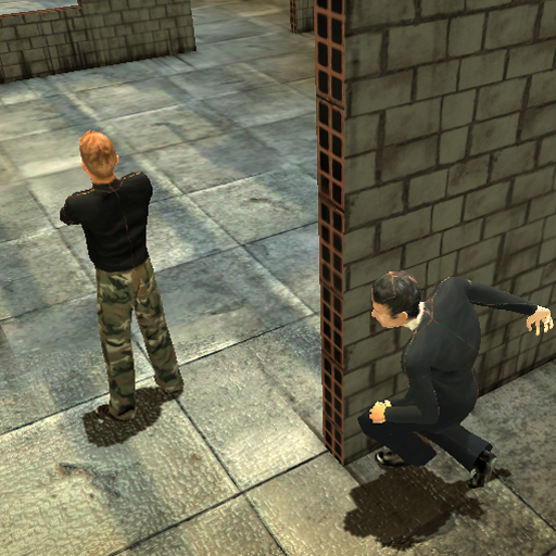 Agent #9 – Stealth Game Download Latest Version APK