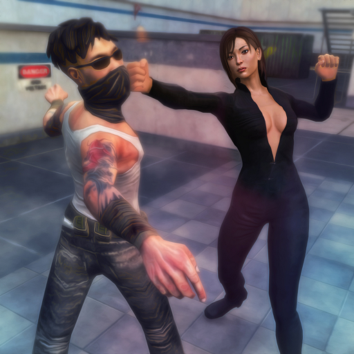 Agent Kim 007 – Stealth Game Download Latest Version APK