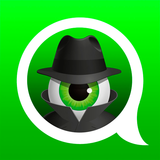 Agent Spy -No blue ticks, No last seen, Ghost Mode Download Latest Version APK
