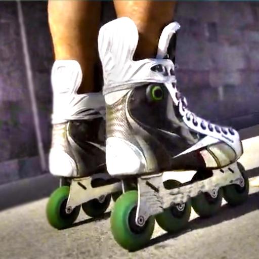 Aggressive Inline Skating Download Latest Version APK
