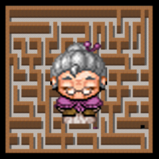 Agh !! Granny Confused Maze Download Latest Version APK